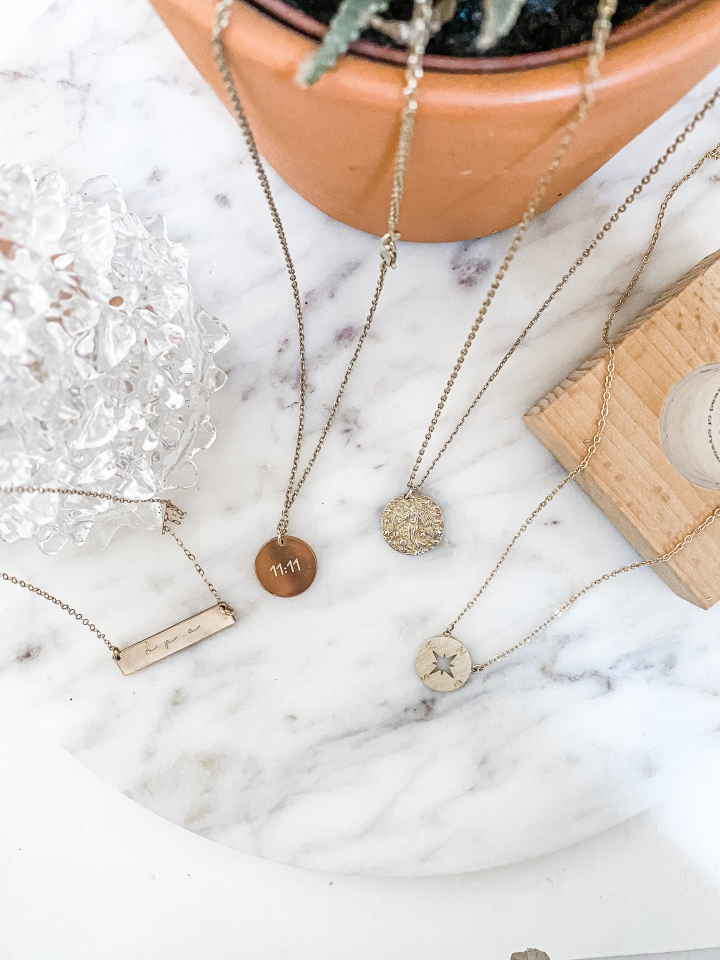 The Meaning Behind MyNecklaces
